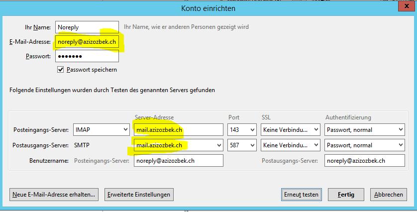 Install hMailServer on Windows Server 2012 R2 📧   Aziz Ozbek