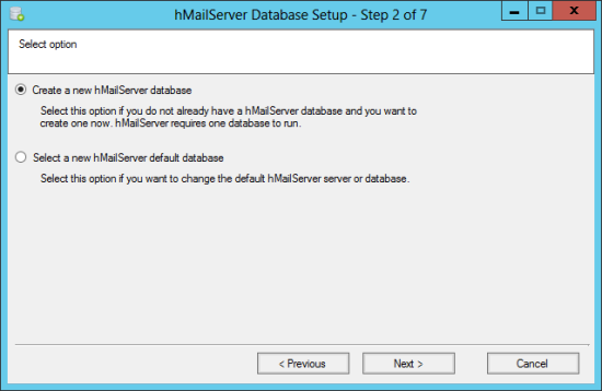 Install hMailServer on Windows Server 2012 R2 📧 | Aziz Ozbek